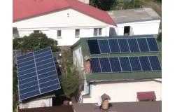 """15 кВт """"зелёный тариф"""" в г. Черкассы"""