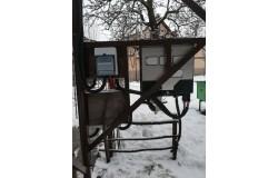 "Солнечная станция ""Зелёный тариф"" 15 кВт г. Черкассы"