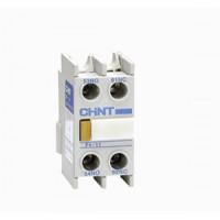 Дополнительный контакт F4-20 к NC1 и NC2(2NO)