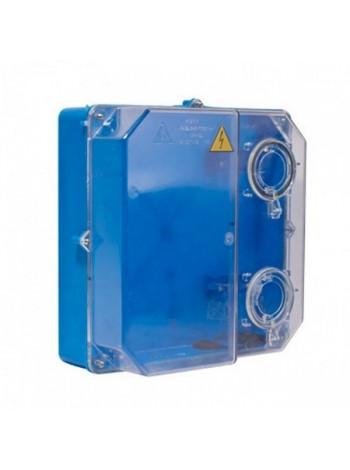 Коробка для электросчётчика КДЕ-У (3ф.)