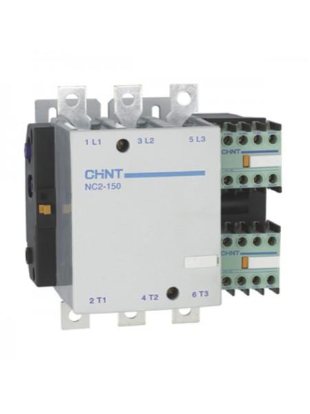 Контактор NC2-115 115А 110В/АС3 50Гц