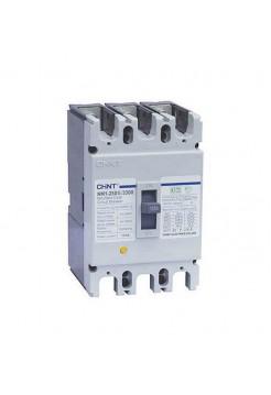 Выключатель NM1-250S/3р 200 А