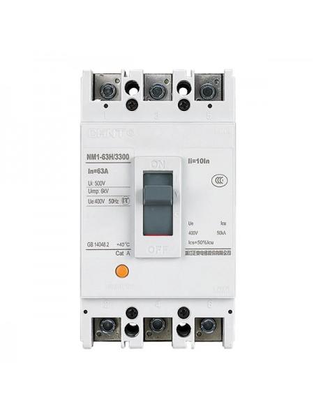 Выключатель NM1-125S/3р 32А