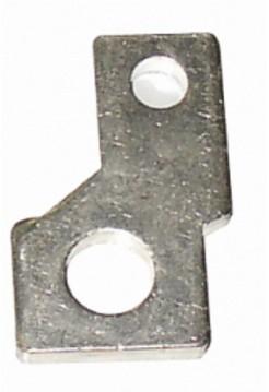 Внешние выводы для переднего присоединения, NM1-400 (боковой)
