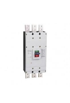Выключатель NM1-1250H/3300800A
