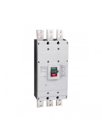 Выключатель NM1-1250H/33001250A