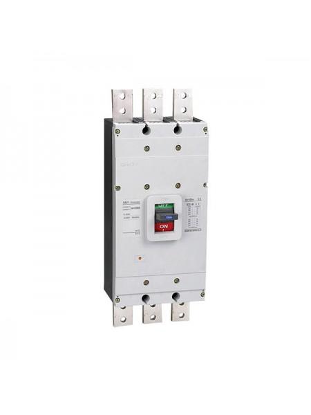 Выключатель NM1-1250H/33001000A