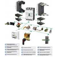 Вспомогательный и сигнальный контакт для NM1-800