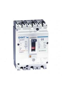 Автоматический выключатель NM8S-630S 3Р 400А 70кА с электронным расцепителем