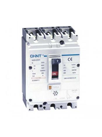 Автоматический выключатель NM8S-630S 3Р 500А 70кА с электронным расцепителем