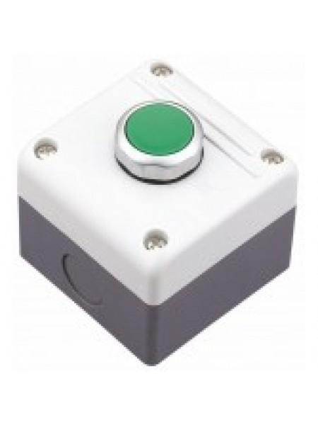 Кнопочный пост с 1 кнопкой NPH1-1001 Зеленая и Красная