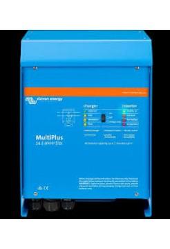 Гибридный инвертор Victron 2.4  MultiPlus 48/3000/35-16 (3 кВА/2.4 кВт, 1 фаза / Без контролера заряда)