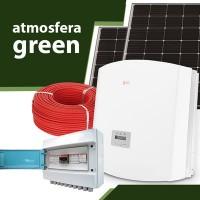 ATMOSFERA GREEN 30 кВт Solis