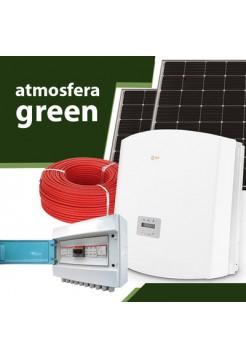 ATMOSFERA GREEN 15 кВт Solis