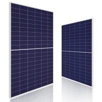Солнечный фотоэлектрический модуль JA Solar JAP60S03-285/SC 285 Wp (HalfCells), Poly