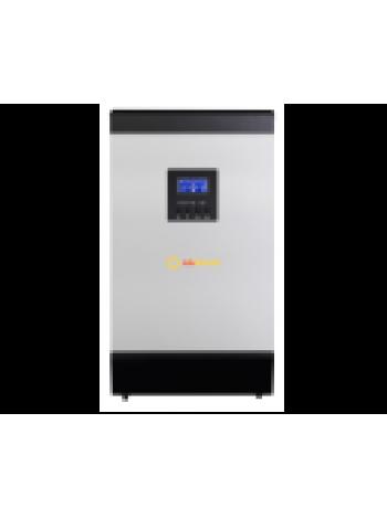 Инвертор ABi-Solar SL 1012 PWM (1 кВА/0,8 кВт, 1 фаза / 0,8 кВт DC, 12 В)