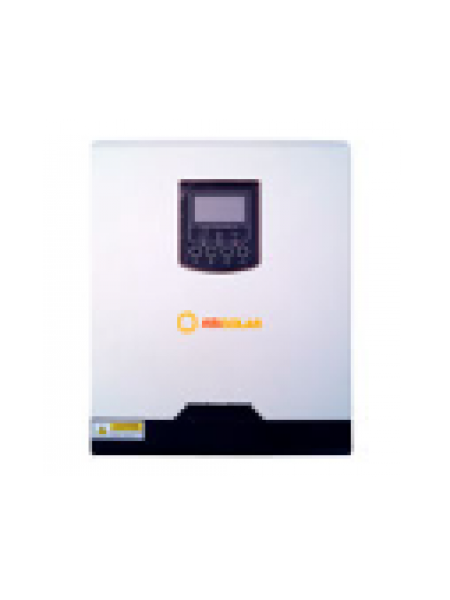 Инвертор ABi-Solar SLP 5048 MPPT с пылезащитой (5 кВА/4 кВт , 1 фаза / 3 кВт DC, 48 В)
