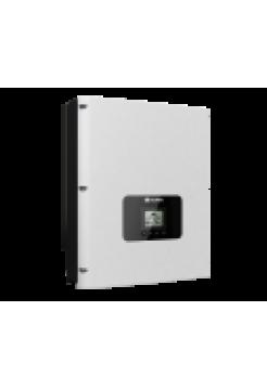 Инвертор сетевой Huawei Sun 2000 - 8 KTL (8 кВт, 3 фазы /2 трекера)
