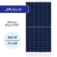 PV МOДУЛЬ JA SOLAR JAM72D10-400/MB, 400 WP, BIFACIAL