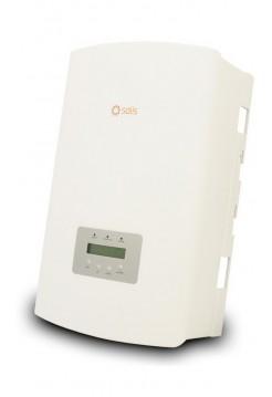 Трехфазный сетевой инвертор Solis-10K