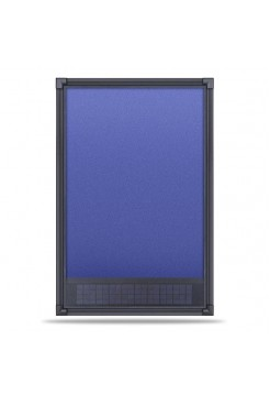 Солнечный воздушный коллектор К 10