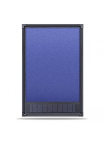 Солнечный воздушный коллектор К 7