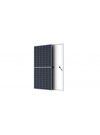 Солнечный фотоэлектрический модуль TRINASOLAR  TSM-DE08M - 375 ВТ, (9 BB)