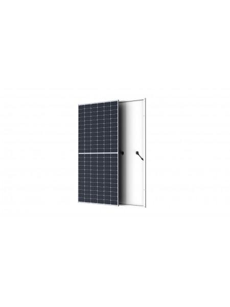 Солнечный фотоэлектрический модуль TRINASOLAR  TSM-DE08M - 370 ВТ, (9 BB)